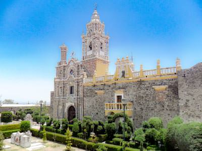 Full Day Tour Cholula and Puebla | PROMOTION!