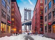 Tour Puente de Brooklyn y Barrio Dumbo