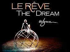 Show Le Reve -  The Dream