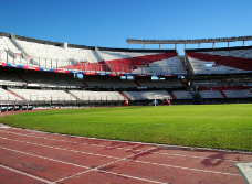 Tour Estadios River Plate y Boca Juniors