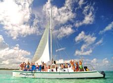 Sailing Adventure Tour