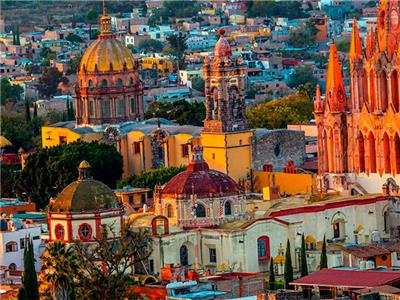 San Miguel de Allende One-Day Tour