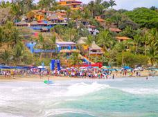 Sayulita and San Pancho villages Tour
