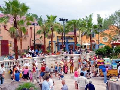 Parques SeaWorld Florida