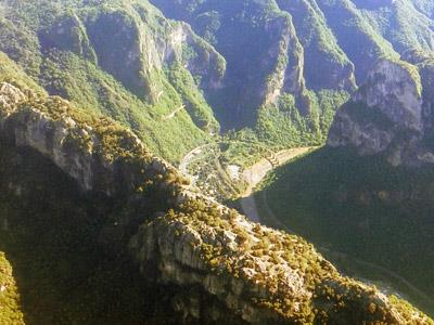 Copper Canyon Flyover and 5 Day Chepe Train Tour