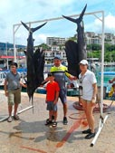 Sport Fishing Tour in Huatulco