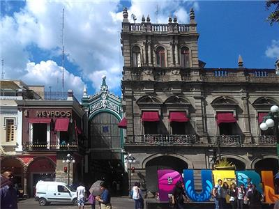 Taxco and Cuernavaca Tour