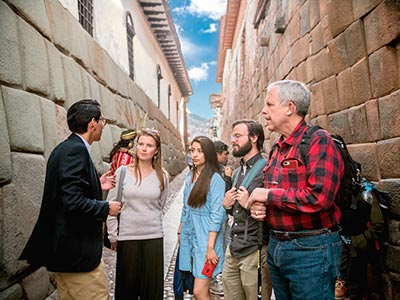 Gastronomic Tour in Cusco