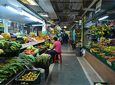 Local Markets and Gastronomic Tour