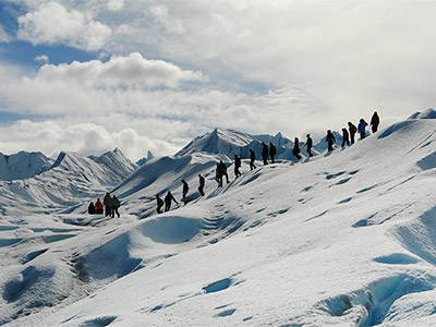 Tour Big Ice Perito Moreno Trekking