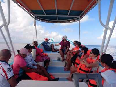 3 Islands Tour: Birds, Passion and Yalahau