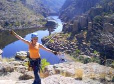 Canopy and Adventure Tour in Aguascalientes