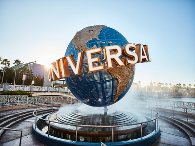 Universal Orlando Resort - Tickets