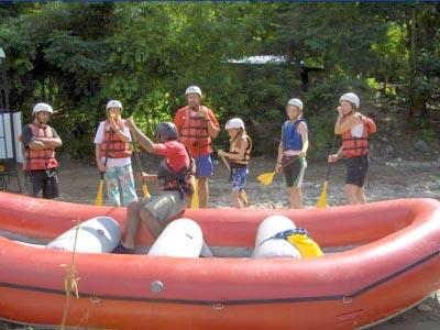 Whitewater Rafting Tour | 10% Off
