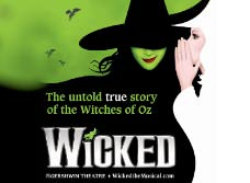 Wicked El Musical