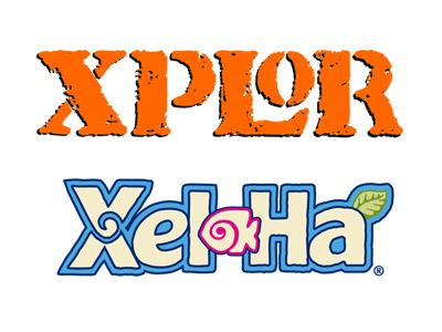 Admission only to Xel-Ha - Xplor without Transportation