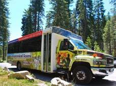 Total Yosemite Experience Tour