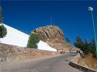 Fantastic Zacatecas 4 Nights Circuit Tour