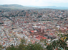 Fantastic Zacatecas 4 Nights Tour