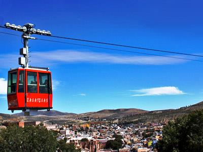 Zacatecas City Tour