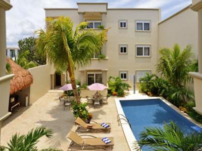 Palms Tulum Luxury Hotel In Tulum Mexico Tulum Hotel Booking