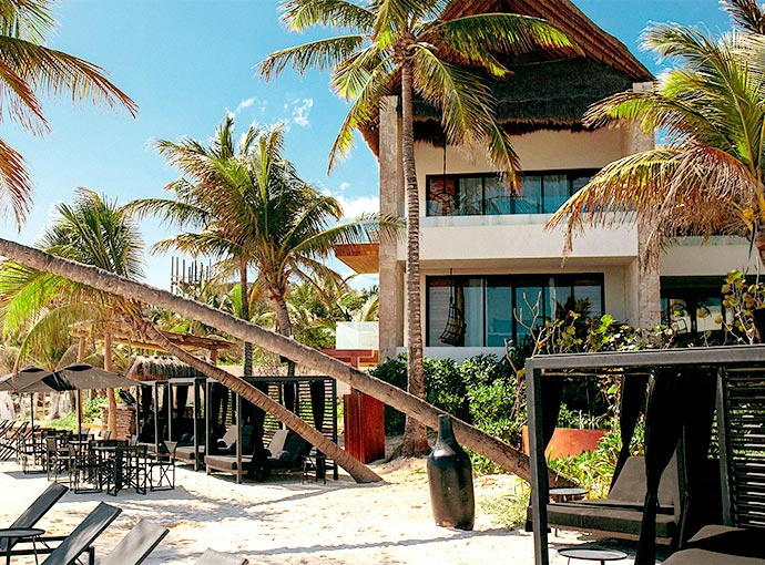 Tago Tulum by G Hotels