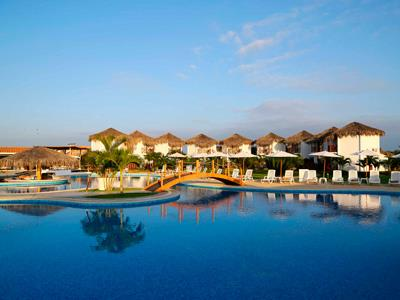 Casa Andina Select Zorritos Tumbes Hotel In Tumbes Peru