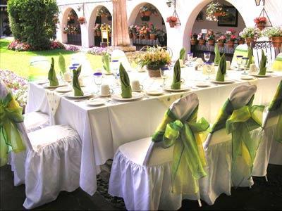 Mansion Del Cupatitzio Hotel In Uruapan Mexico Uruapan