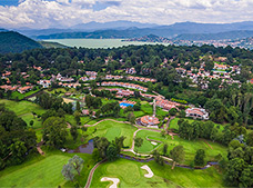 Hotel Avándaro Golf and Spa Resort