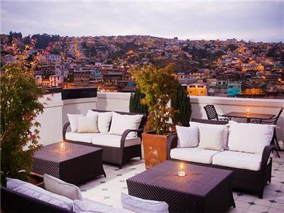 Hotel Casa Higueras In Valparaiso Chile Valparaiso Hotel
