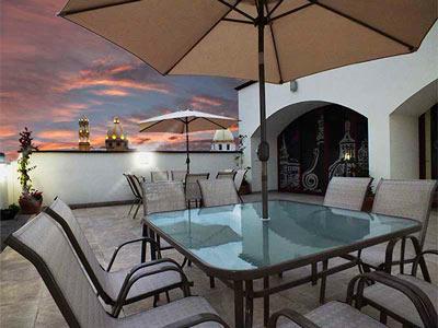 Casa De La Iaia Hotel In Orizaba Veracruz Veracruz State