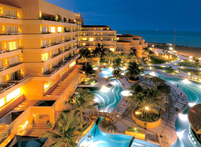 Hotel Grand Fiesta Americana Veracruz Bestday Com