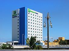 Holiday Inn Express Veracruz Boca del Río
