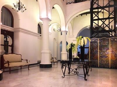 Hotel Imperial Veracruz In Veracruz Port Mexico Veracruz