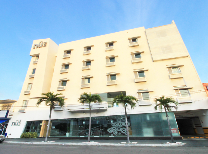 Nu Hotel In Veracruz Port Mexico Veracruz Port Hotel Booking