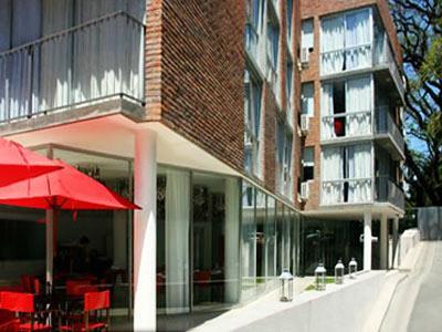 Forcadell Apartments Libertador Hotel In Vicente Lopez Argentina