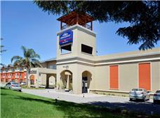 Howard Johnson Plaza Villa Carlos Paz