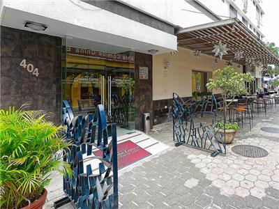 Hotel Olmeca Plaza Urban Express In Villahermosa Mexico