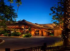 Disney's Animal Kingdom Villas Kidani
