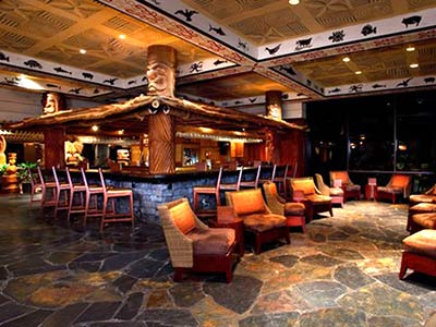 Tambu Lounge Bar