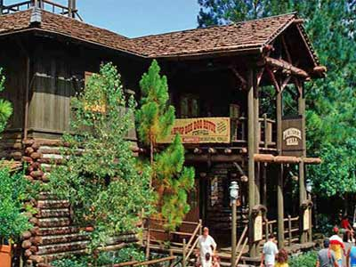The Cabins At Disneys Fort Wilderness Resort In Walt Disney World® Resort,  Florida United States, Walt Disney World® Resort, Florida Hotel Booking