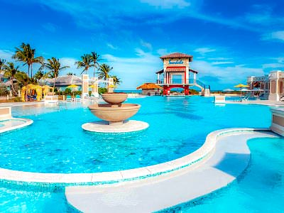 Sandals Emerald Bay Great Exuma - All Inclusive Hotel in The