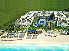 Hideaway at Royalton Riviera Cancun Adults Only